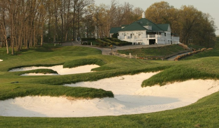 Greystone Golf Course photo